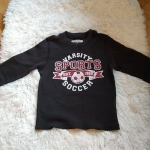 Children's Place long sleeves shirt 4T